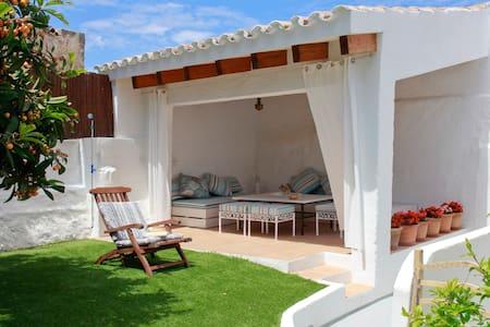 Vacaciones tranquilas en Menorca
