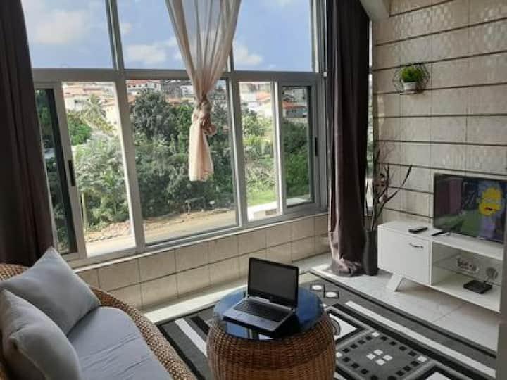 Superbe Appartement