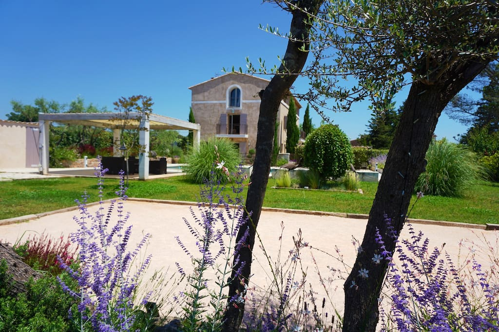 Welcome to Villa Provence
