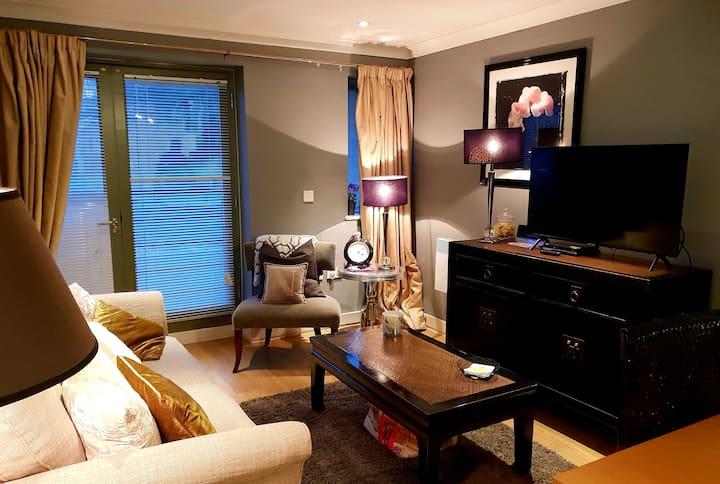 Luxury Apartment Pembroke