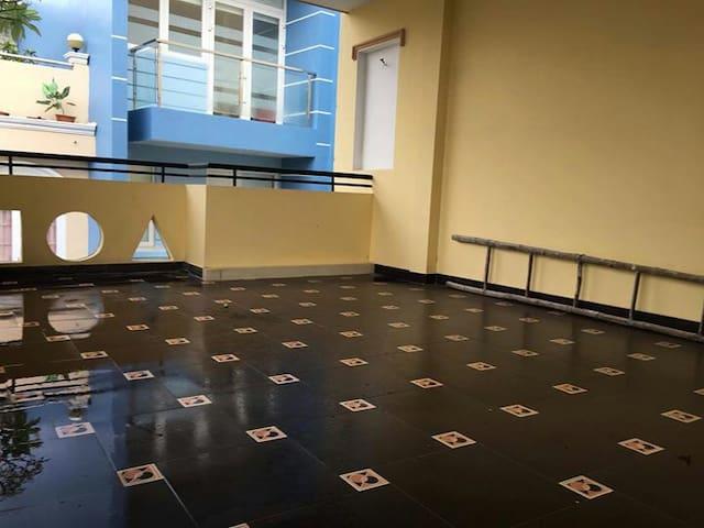 318 Đông Thành , Thanh Ba THEMY HOUSE Phú Tho