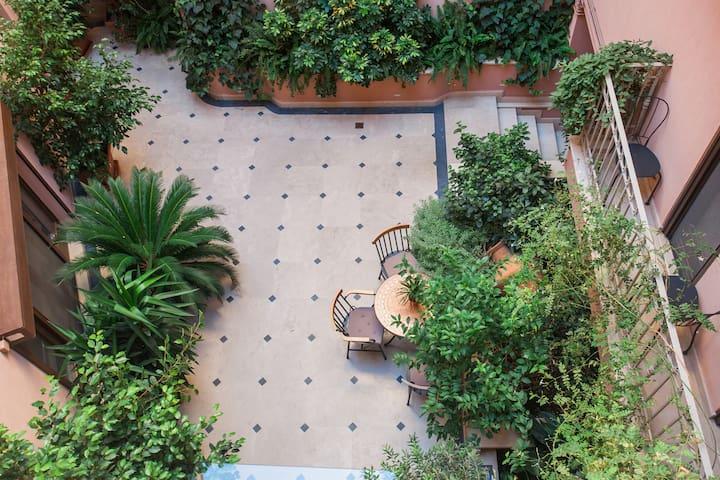 Exquisite Apartment Athens Old Town, PLAKA center! - Athina - Pis