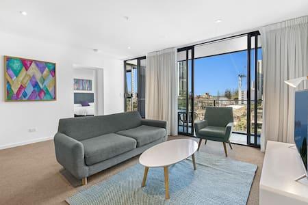 Prime Q. Residence @ key location near the Beach🏝
