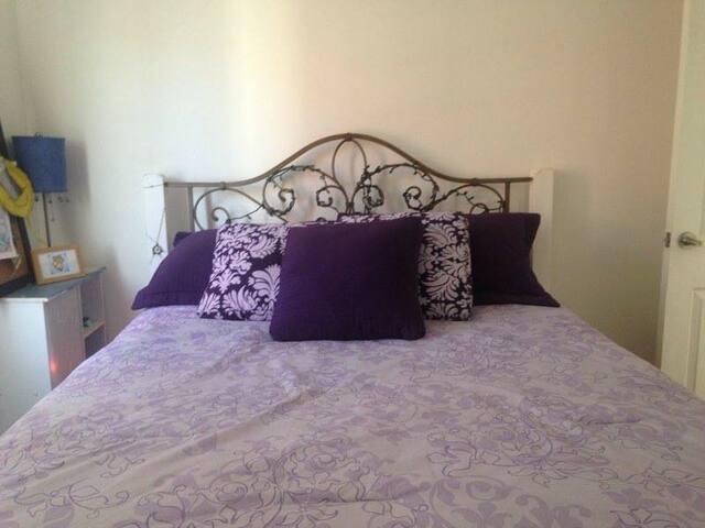 Bonito cuarto privado - Ciudad Juárez - Maison