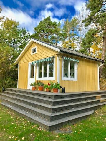 Swedish cottage - Marlou's Bed & Breakfast
