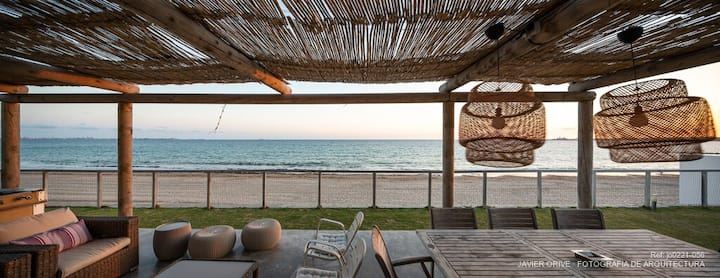 A dream on the beach, La Torre Verde
