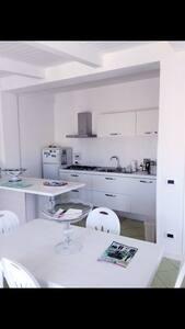 Appartamento sul mare di Bagnara Calabra