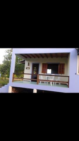 Casa do Guaiu ( Dada)
