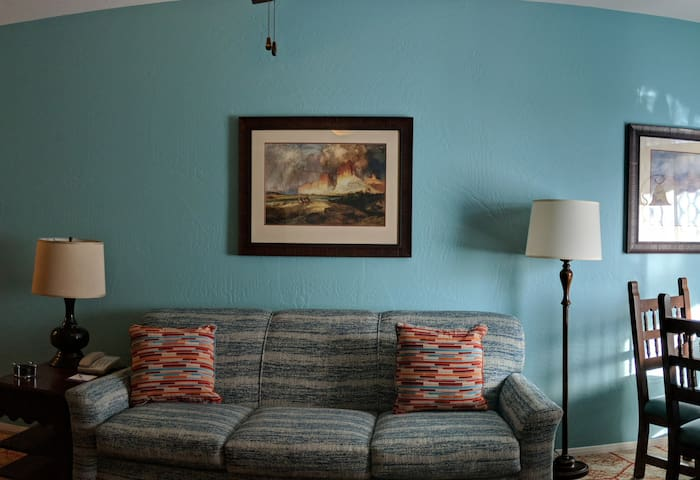 Sedona, 1 bedroom suite