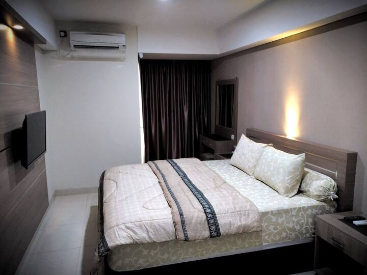 Louis Kienne Apartment Simpang 5 (W/R) 1