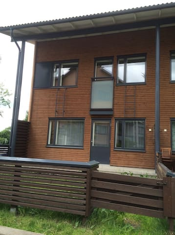 Espoo(near kauniainen )one nice room available