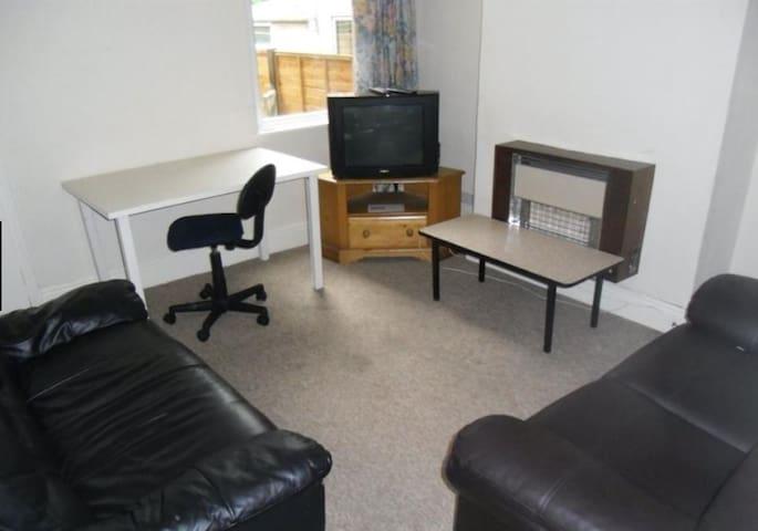Double Bedroom in Selly Oak (shared - Birmingham - Dům