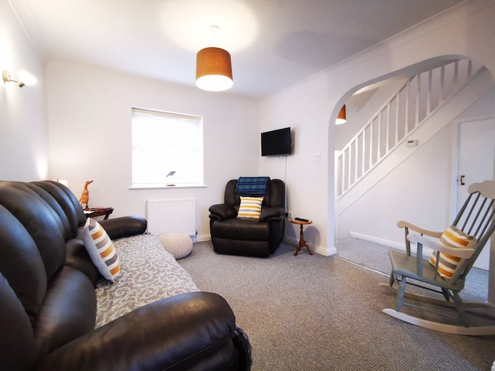 Rose Cottage | Great Escapes Wales