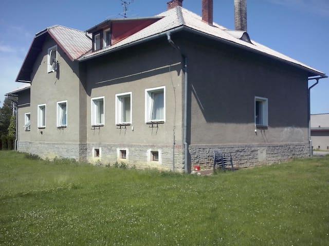 Krásné byty v podhůří Beskyd - Třanovice - Wohnung