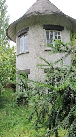CHAMBRE DANS BELLE MAISON YVELINES - Grosrouvre - House