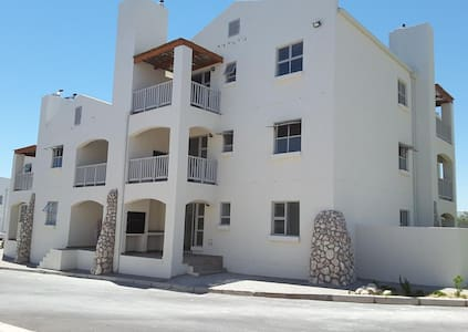 Self Catering Apartment at 30 Sunset Heights
