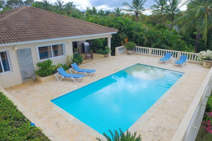 Ultimate Private and Spacious 2 Bedroom Casa Linda