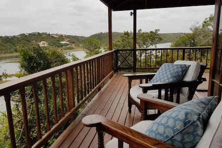 Bushmans River Roost Cottage