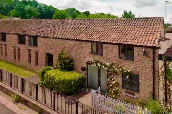 Beautiful relaxing stay Forest of Dean cottage gem