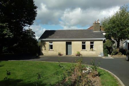 Cosy house suitable for  1  or couple quiet area