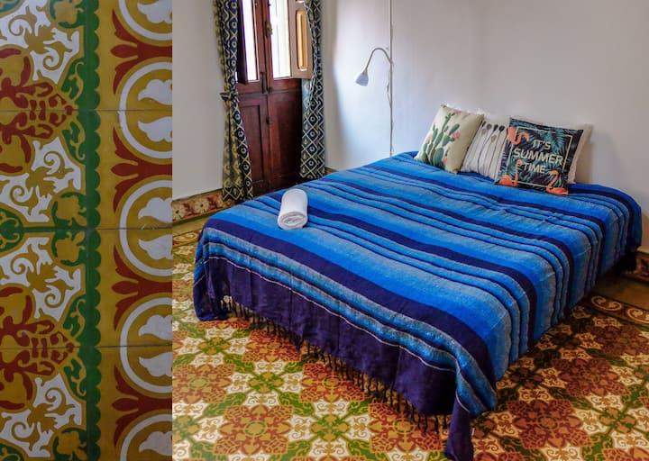 Cozy & Spacious Private ROOM near Las Canteras ❤️