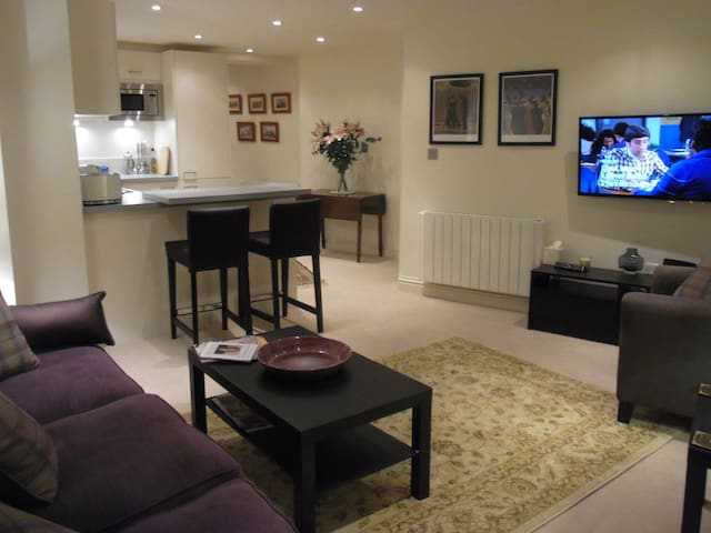 Beaufield Mews, Shere - Shere - Apartament