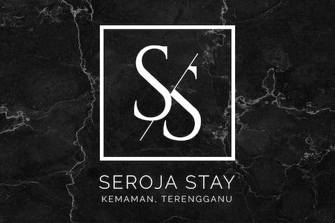Seroja Stay - Kemaman Homestay (Chukai/Binjai)