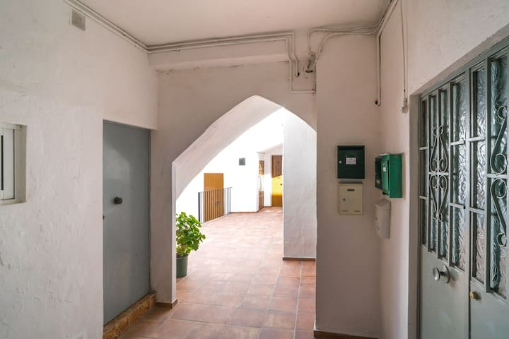 Cosy Apartment in Arcos de la Frontera near Fishing Spot