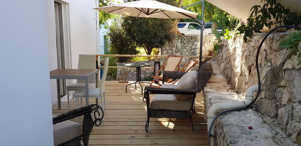 Blue Sail Villa - One Bedroom apartment