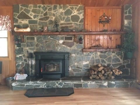 Moose River Cottage