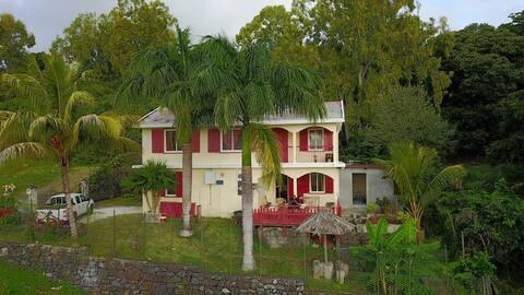 Villas Evasion - Jardin Mamzelle