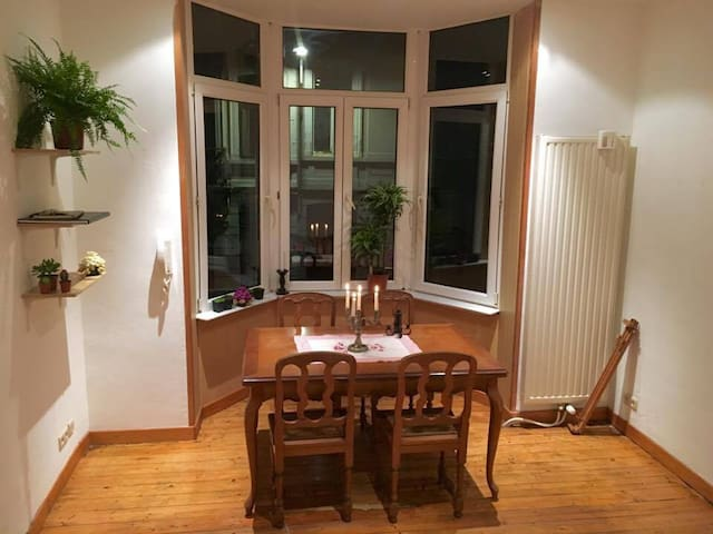 Nice and Comfy room near Gent Dampoort - Gent - Apartmen