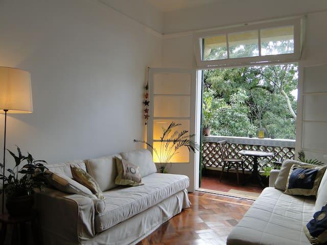 Amazing Apartment in Copacabana - Rio - Apartment