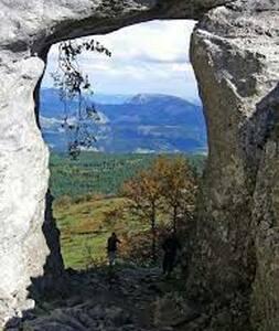Si te gusta la aventura animate - Igorre