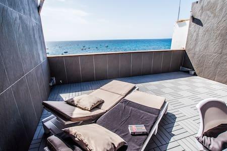 La Marea, Arrieta - Arrieta - Apartment