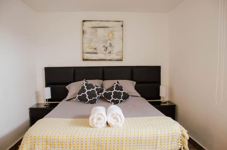 Best location! Modern & Cozy Apt. near Larcomar