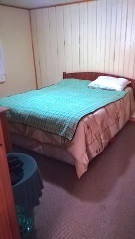 Dormitorio Matrimonial (king)