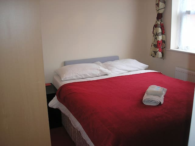 """Seaside Retreat"" Bispham Blackpool... - Blackpool - Casa"