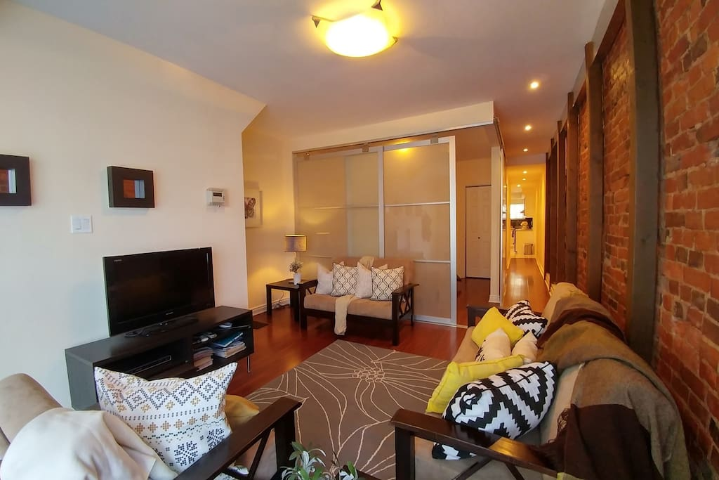 Best value 2 bedroom in toronto apartments for rent in - 2 bedroom apartments in toronto canada ...