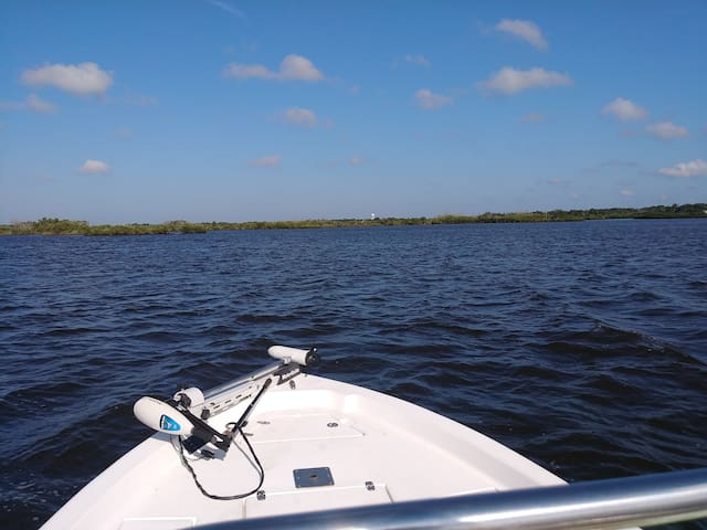 Ozello Bungalow/Crystal River/Homosassa/Fishing!!!