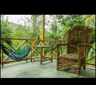 PORTLAND HOTSPOT - Port Antonio - Villa