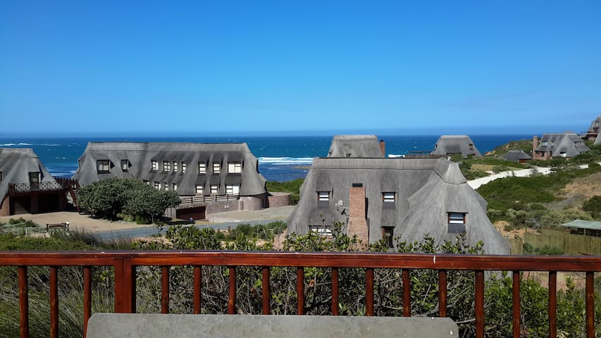 Skulpiesbaai retreat - Still Bay - Apartment