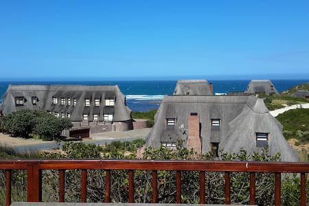 Skulpiesbaai retreat - Still Bay - Wohnung