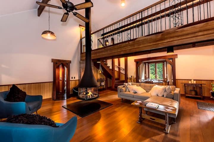 Enchanted Cottage