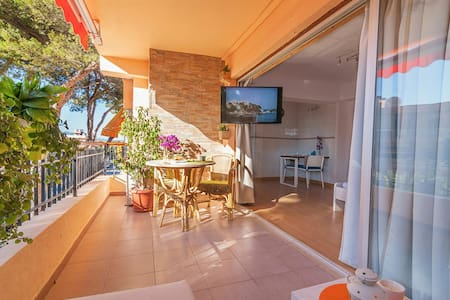 Hermoso apartamento, ideal  parejas, cerca playas - Can Pastilla