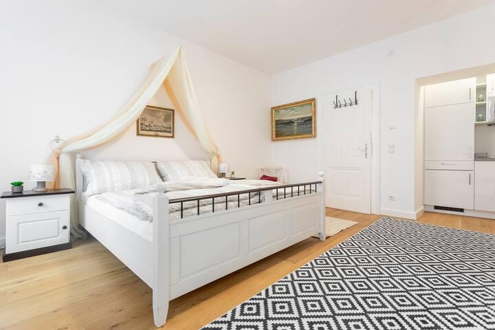 Luxuriöse Traumwohnung mit Terrasse