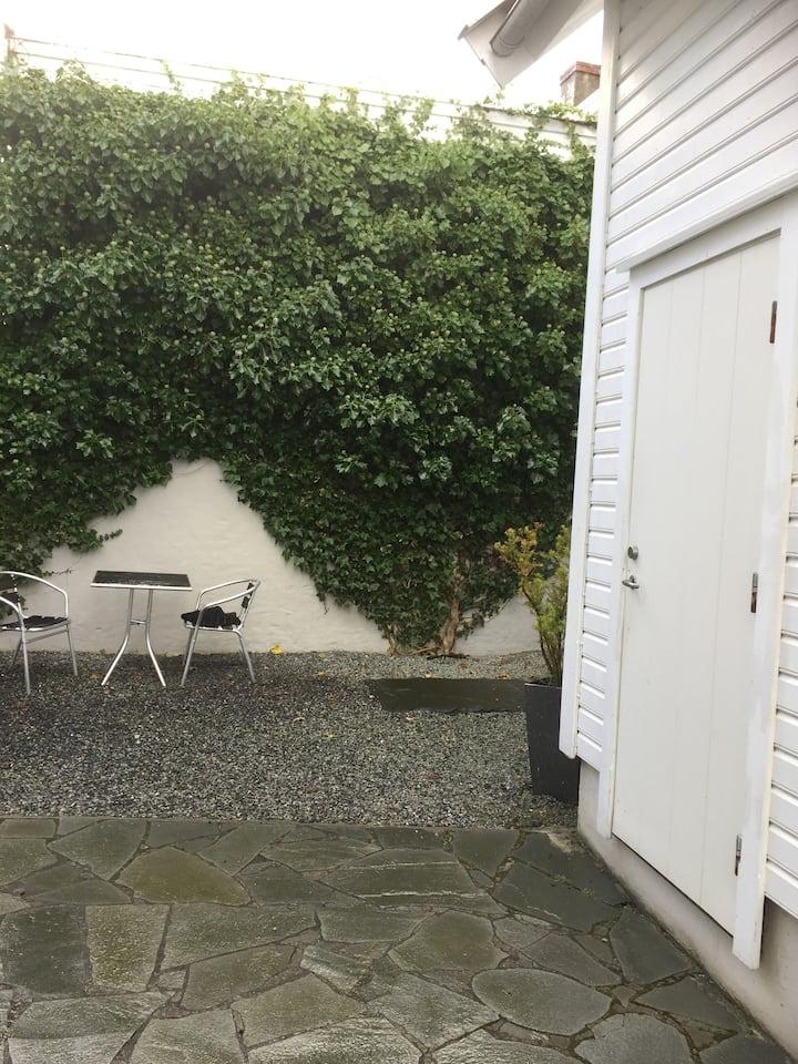 Studioleilighet sentralt i Haugesund, Strandgata 1