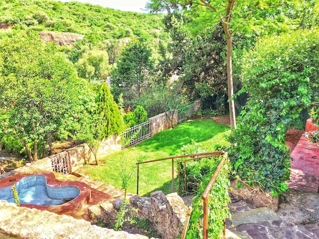 El Balcon Beautiful home with an amazing view