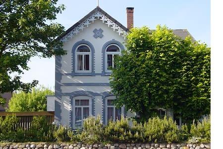 Villa1904 auf Sylt - Villa