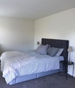 Large Bedroom on Niger Street - Wanaka